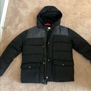 Michael Kors Boys Winter Coat
